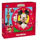 Mickey mouse | nafukovací bonbónik mickey | disney obchod