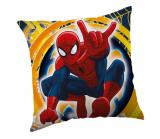 Vankúš Spiderman Yellow 40/40