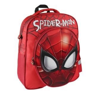 d98957f09f Školský batoh 3D Spiderman 40 cm empty