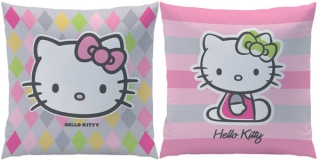 Vankúšik Hello Kitty Mady 40/40