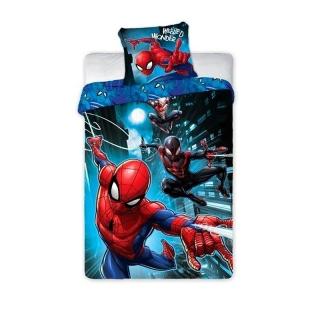 e38d0ec97f Obliečky Spiderman noc 140 200