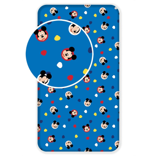 Plachta Mickey 004 90/200