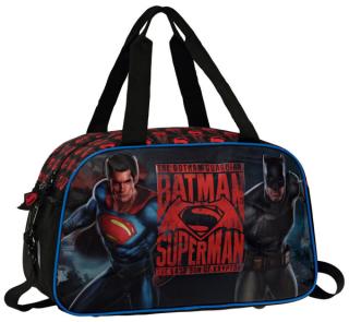 Športová taška Batman vs Superman 40 cm empty e78e81a4fc9