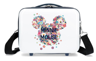 Kabelka ABS Minnie Sunny Day Flowers Blue